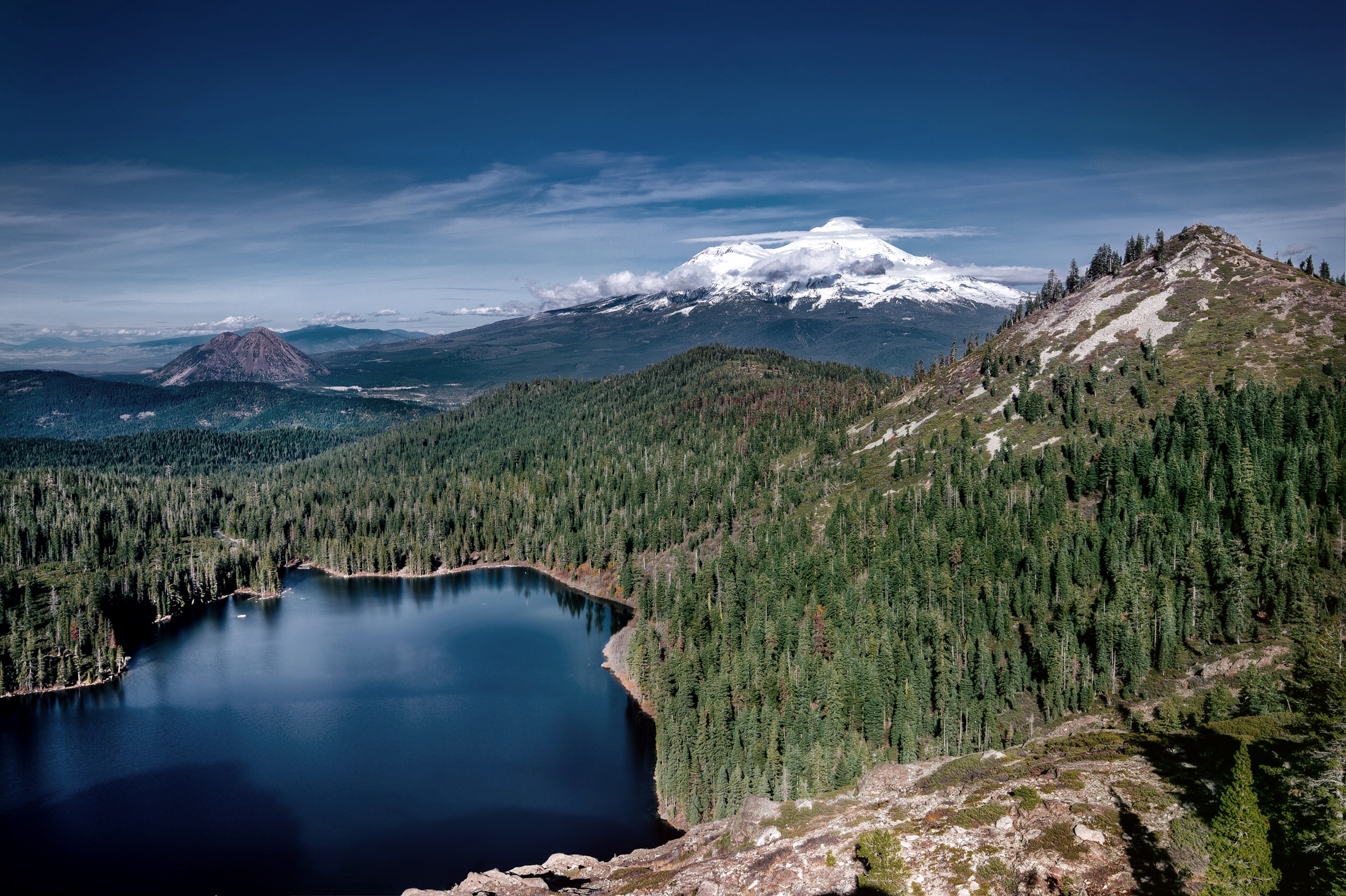 Siskiyou County | Official Guide to California's North | Discover
