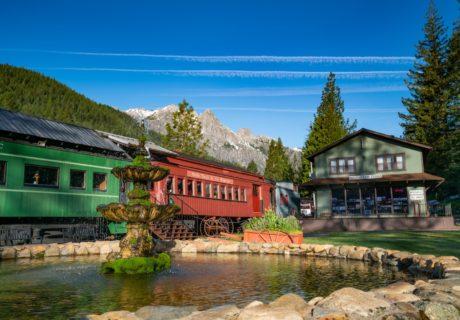 Railroad Park Resort