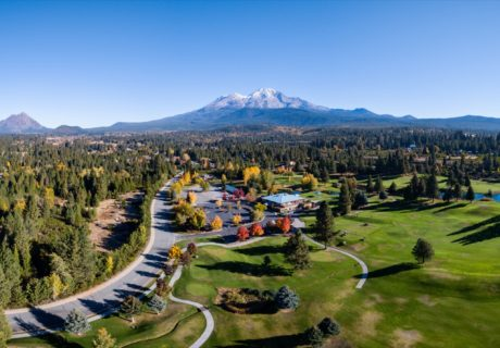 Mt. Shasta Resort, Siskiyou