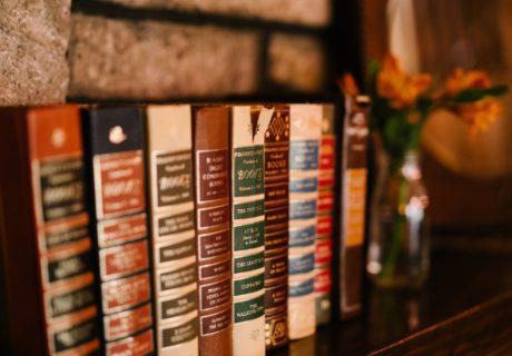 McCloud Books, Siskiyou