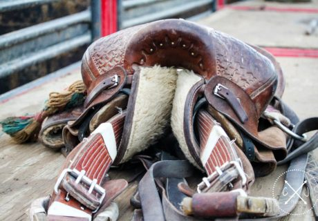 etna rodeo siskiyou saddle