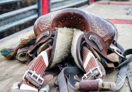 etna rodeo siskiyou saddle