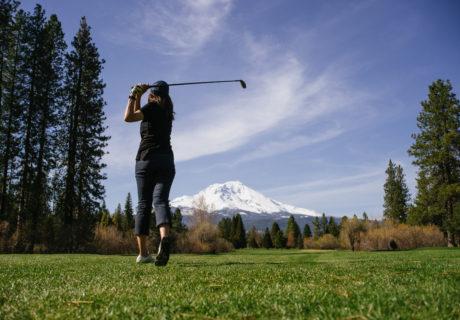 discover siskiyou golf