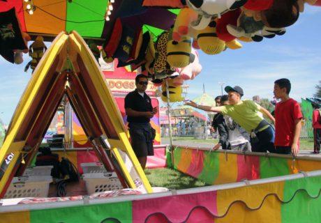 Tulelake-Butte Valley Fair, Siskiyou