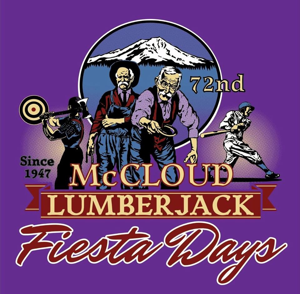 72nd Annual Lumberjack Fiesta