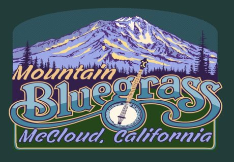 McCloud Mountain Bluegrass Festival