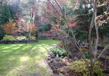 Dunsmuir Botanical Gardens, Siskiyou